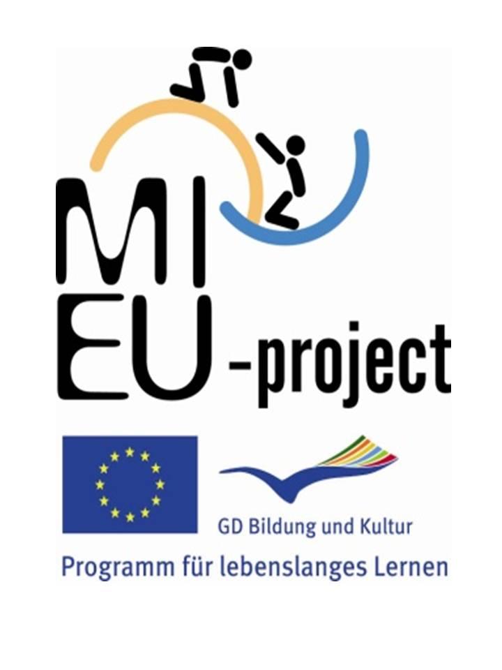 Logo MIEU