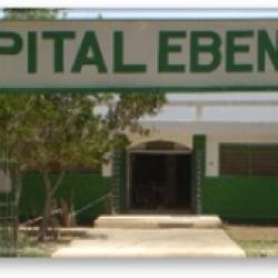 Hôpital Eben Ezer