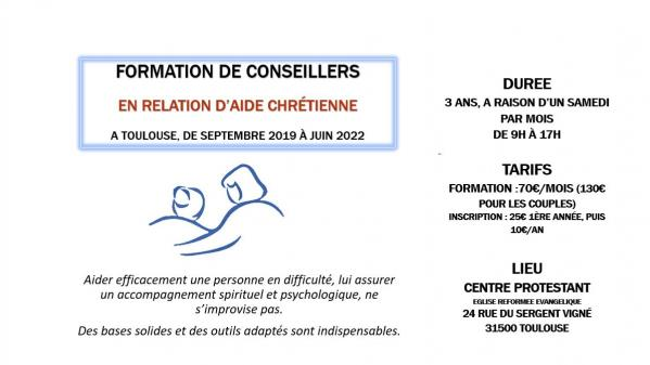 Annonce formation ra 2019 2022