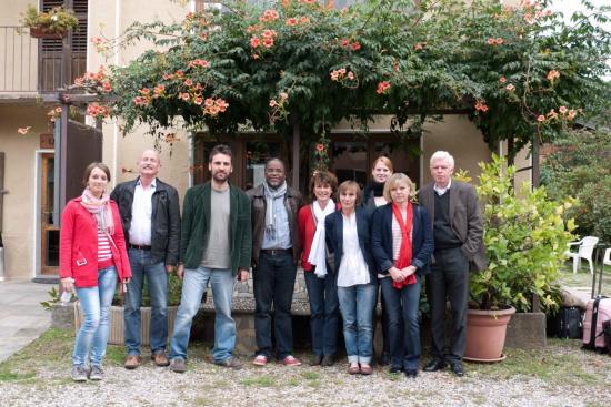 Toore Pellice: lancement du projet