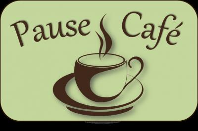 Logo pause cafe